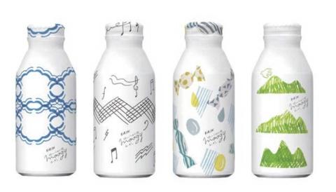 ECサイトのみで販売している「生姜とハーブのぬくもり麦茶 moogy (ムーギー)」は、将来のマーケティングの「種を育む」という位置付けで、パッケージデザインやファンとのつながり方など、実験的な取り組みを行っている