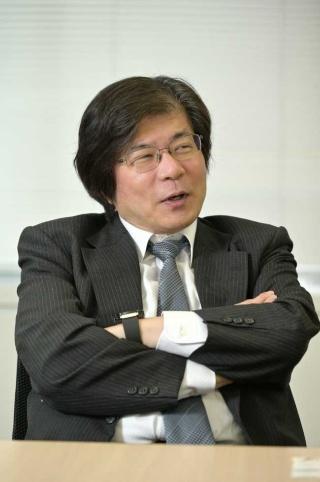 「エンターテインメントの会社も統合が進む」と木谷氏は予測する