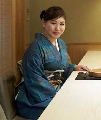 タイガー魔法瓶で事業戦略や5つの主要製品事業を総括する取締役の浅見彰子氏