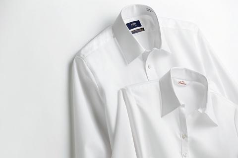 「洋服の青山」を展開する青山商事は、「ビジネスウエアの青山」への転身を図るべくSNS活用を強化した