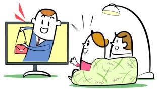 売れるテレビ通販番組を横断検索 成果連携でROIを計測