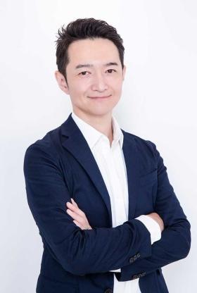 台湾発祥のライブ配信アプリ「17LIVE」を展開する17LIVE Inc.のグローバルCEO(最高経営責任者)の小野裕史氏