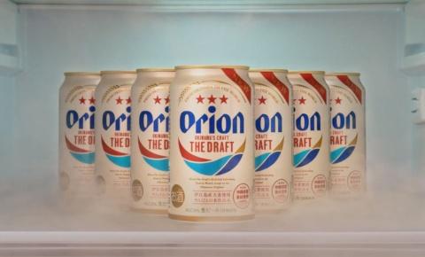 オリオンビールでは2020年4月からSNS活用を強化している