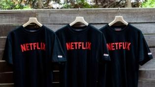 Netflixが世界初の挑戦 自社ブランド商品を日本で売る理由とは