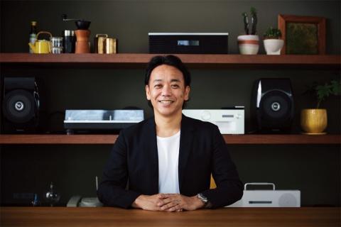 臼井重雄氏「『人間中心・未来思考』をデザイナー主体のチームで主導していく」