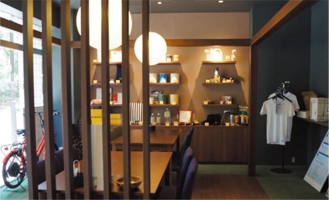 東京・市ヶ谷にはショールーム兼店舗もある