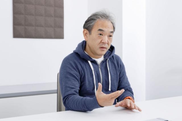 日本マクドナルド上席執行役員マーケティング本部長の足立光氏はP&Gで学んだのはスキルではないと説明する