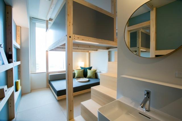 「OMO5 東京大塚」では星野流の客室を創造。地元と行政も動く(画像)