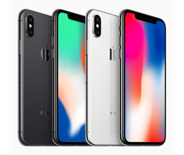 年収3000万円超の贅沢な買い物として挙げられた「iPhone X」