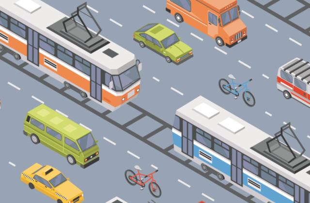 あらゆる交通モードを統合し、最適な交通バランスを生み出すMaaS。日本で実現する道筋は?