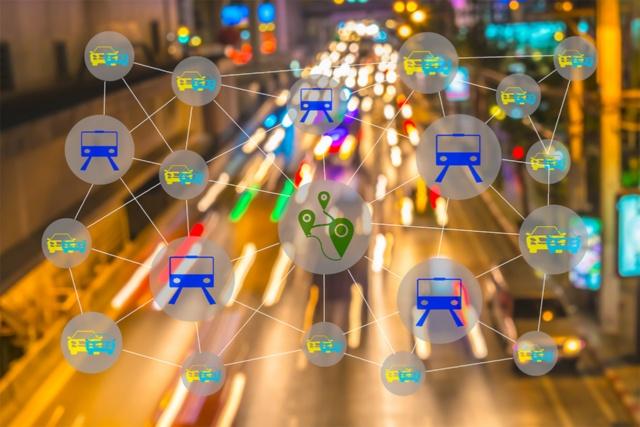 MaaSによる自家用車から公共交通へのシフトは、あなたの街から進むかもしれない