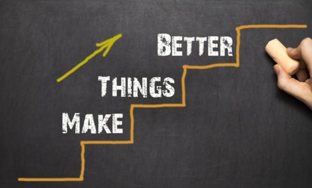 LTVを高める3つのステップ(写真提供:Shutterstock)