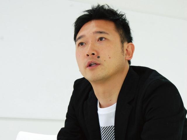 小川 亮(おがわ・まこと)氏 プラグ社長
