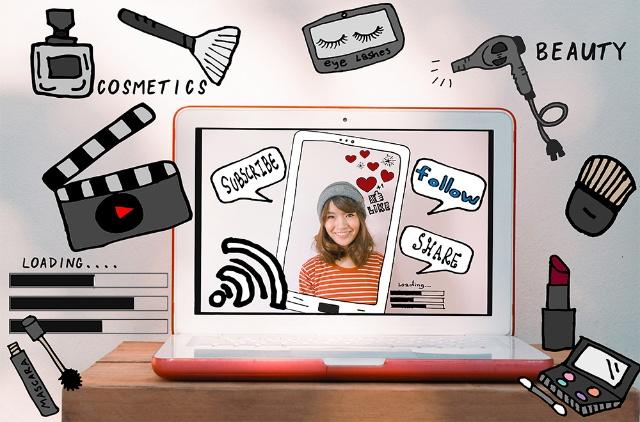 リアルタイム動画で商品を売るライブコマースサービスの提供が相次ぐ