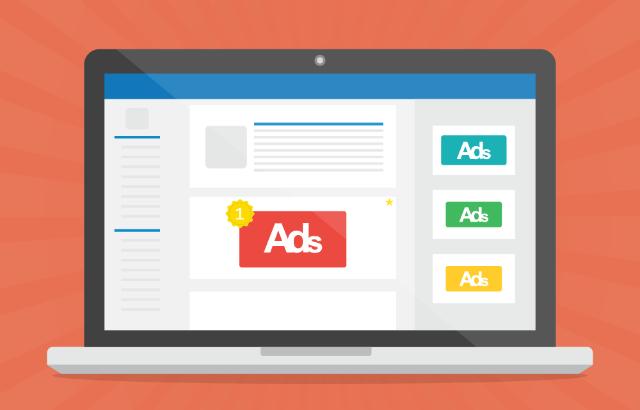 バナー広告クリック率の高低予測精度、専門家は53% AIは70%(画像)
