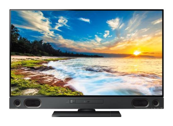 「録って残せる」チューナー内蔵4Kテレビが発売(画像)