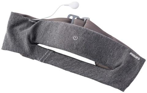 脳波を測定し、音で睡眠を活性化 眠りの質向上を図るヘッドバンド(画像)