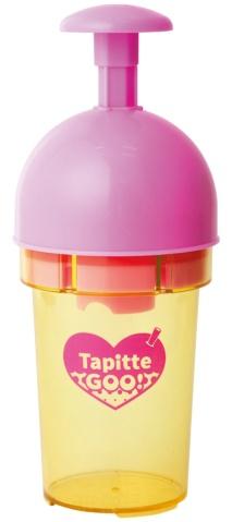 タピオカミルクティーが作れる玩具!? タピ活女子の心をつかむか(画像)