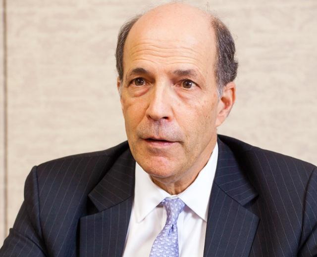 「失敗とは、学びの経験と同義」 VC運営の元駐日米国大使(画像)