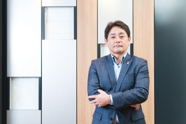 「2000万契約を強み」に損保ジャパン日本興亜がデジタル顧客基盤(画像)
