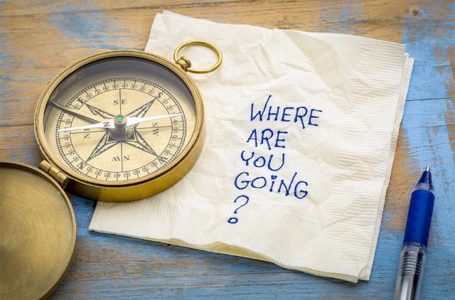 マーケティング戦略策定の第一歩 「目的」と「資源」を理解する(画像)