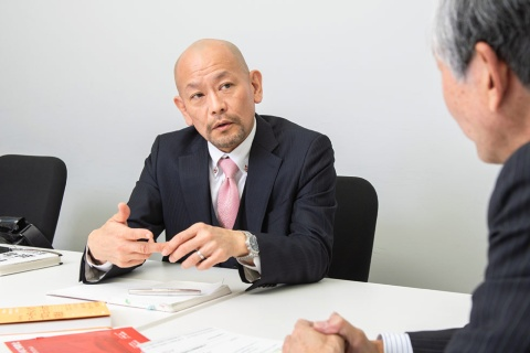 音部氏は再現性のある人材育成のために、「いいマーケターとは」を定義することを勧める