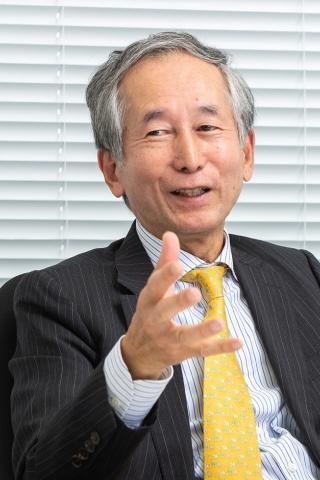内田氏は、「失敗の数が多いほど学びも多い」と語る