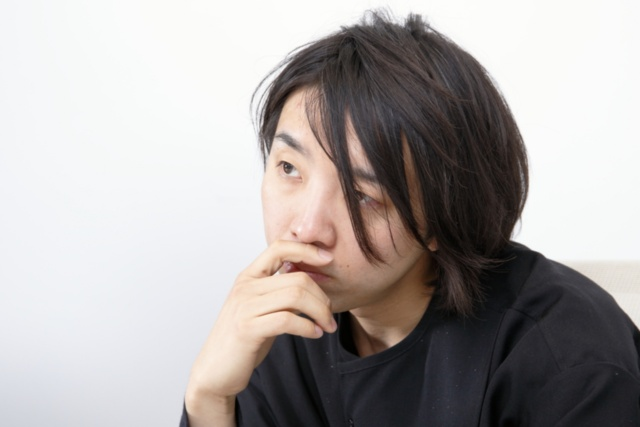 筑波大学准教授でメディアアーティストの落合陽一氏