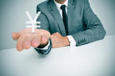 給料ファクタリングのイメージ(写真/Shutterstock)