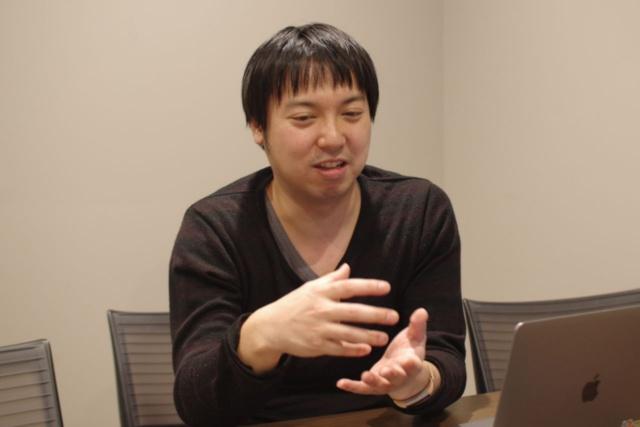 リクルートテクノロジーズ ITエンジニアリング本部 データテクノロジーラボ部 シニアマネジャーの石川信行氏