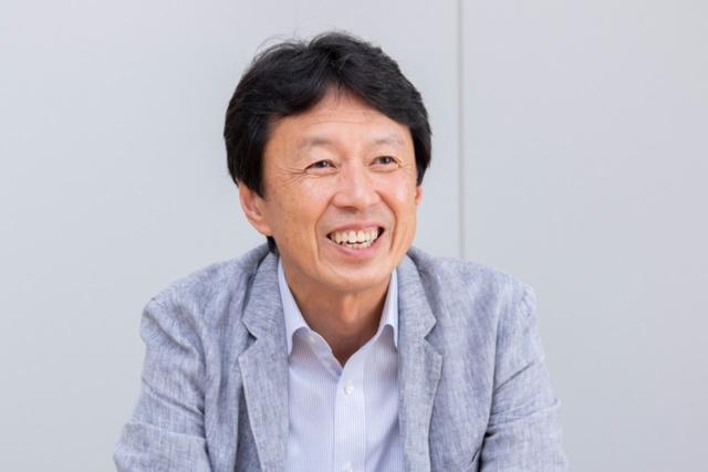 福井県坂井市 特命監兼シティセールス推進課長の林利夫氏