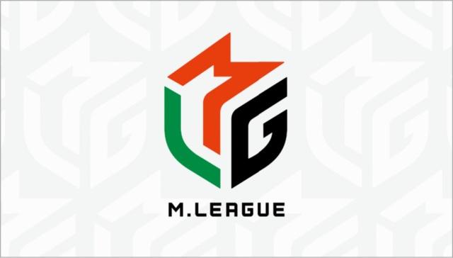 2018年10月1日に開幕したプロ麻雀リーグ「大和証券Mリーグ」ロゴデザイン