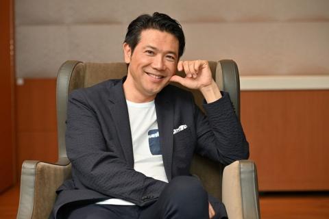 日本初のショートムービー映画祭「ショートショートフィルムフェスティバル」を立ち上げた別所哲也氏