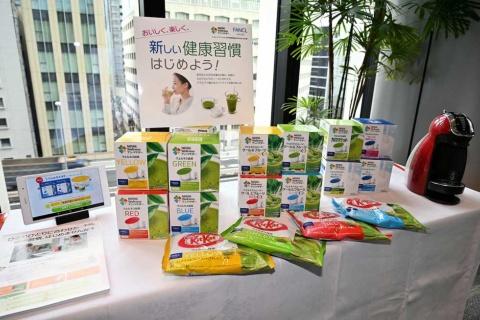 19年のネスレ日本のブランデッドムービー『上田家の食卓』は、不足している栄養素をカプセルに入ったサプリメントで摂れるというパーソナライズサービス「ネスレ ウェルネス アンバサダー」をPRする。「栄養は健康に必要だと伝えたい。ゆくゆくは医療費の削減につながれば」と高岡社長は新サービスの展望を語る
