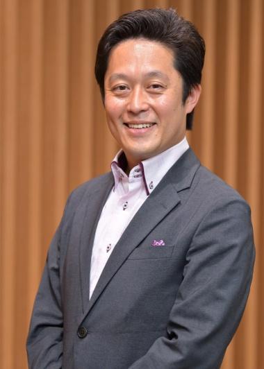 ニトリホールディングス組織開発室室長の永島寛之氏