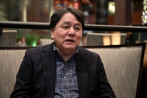 累計発行部数は3億3000万部超え 赤川次郎の「アイデアの源」(画像)