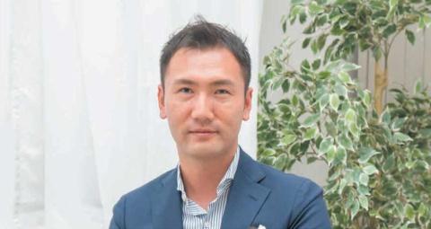 """忍者やSPが運転 快走する三和交通の""""アイデア""""タクシー(画像)"""
