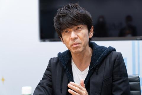 今、若い子の役者志望者は増えています(松田)