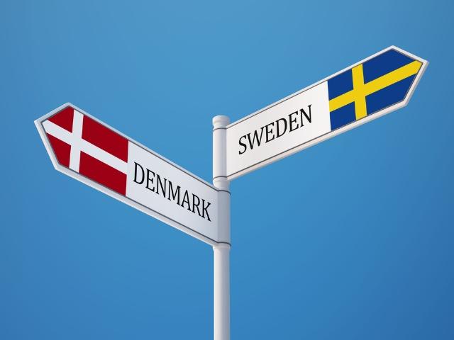 スウェーデンとデンマークを訪れた原田氏が感じたこととは?(写真/Shutterstock)