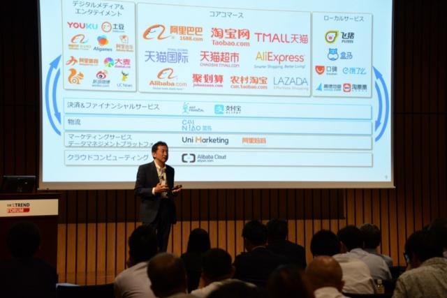 「日経クロストレンド FORUM 2018」は6月18~20日に、赤坂インターシティコンファレンスで開催