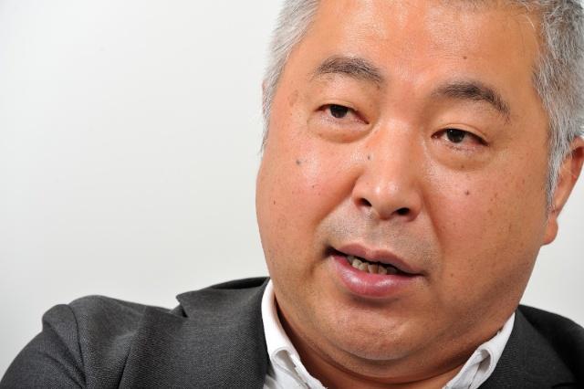 元西友CMO富永氏がヨーカ堂へ「総合スーパーは死んでいない」(画像)