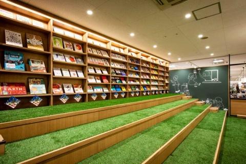 家具が買える書店 島忠がTSUTAYAと新業態(画像)
