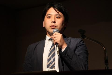MaaSスタートアップに転じる北島昇・元IDOM執行役員(写真:室川 イサオ)