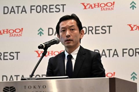 セブン&アイ・ホールディングス執行役員デジタル戦略部シニアオフィサーの清水氏