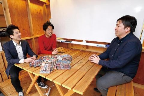 企業成長の極意が凝縮 漫画『キングダム』が若手経営者の必読書に(画像)