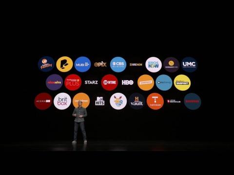 Apple TV+に加わるコンテンツプロバイダー。同サービスが日本に上陸するなら、魅力的なコンテンツを製作できるテレビ局や映像プロダクションを巻き込むことが肝要だ