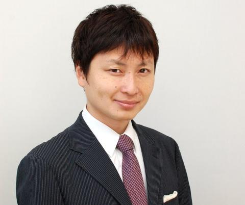 日本初のポイントプログラムのポータルサイト「ポイ探」を運営する菊地崇仁氏