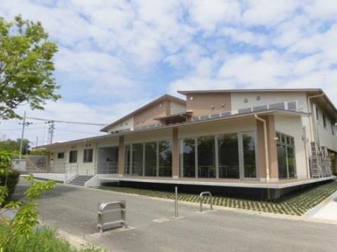 和歌山県白浜町にある「白浜町第2ITビジネスオフィス」