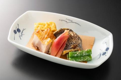 東海・北信越地方がANAとコラボ 機内食で訪日客に魅力アピール(画像)