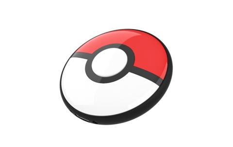 「Pokemon GO Plus +」は内蔵の加速度センサーで睡眠データを計測する
